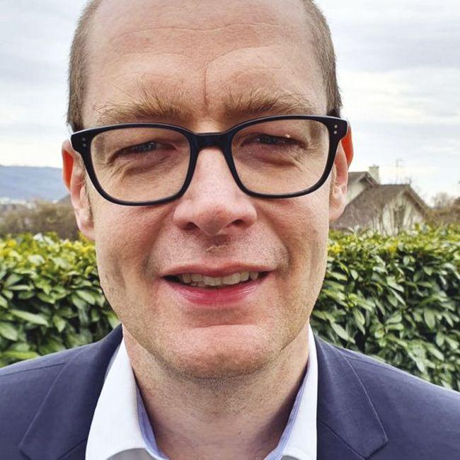 Frédéric Matthey-Doret
