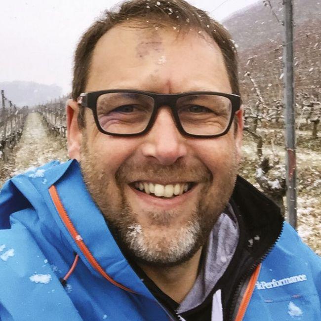 Michel Robyr