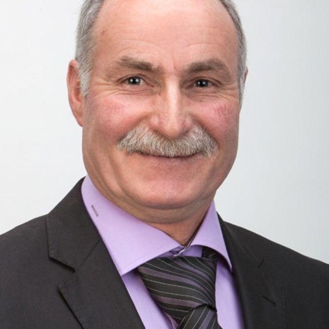 Jean-Bernard Steudler