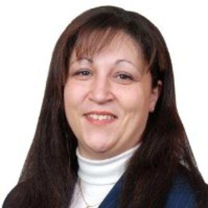 Sandra Menoud