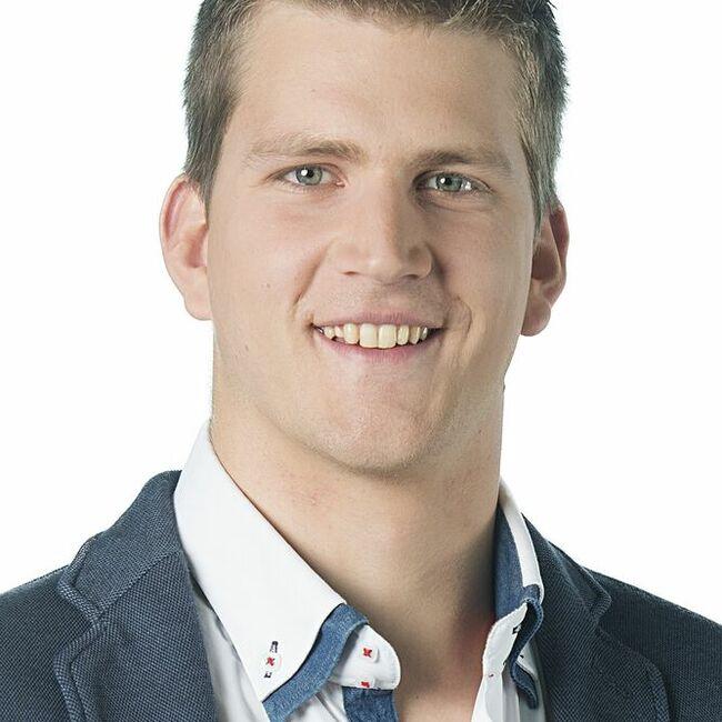 Anthony Von Allmen
