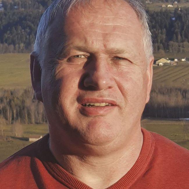 Didier Germain