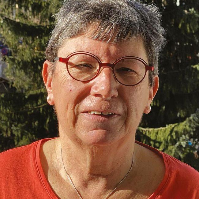 Josette Frésard